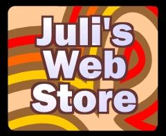 Juli's Webshop