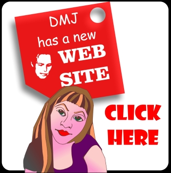 DMJ's New Website in 2014